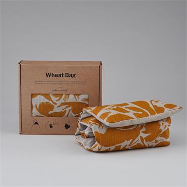 Blasta Henriet Wheat Bag Creatures Yellow