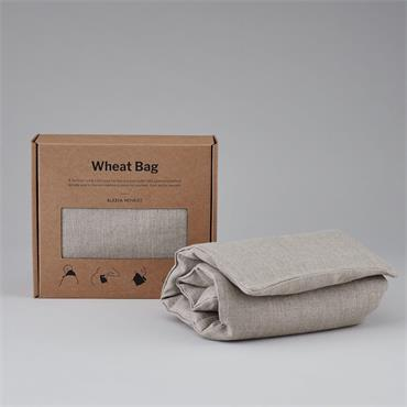 Blasta Henriet Wheat Bag Plain