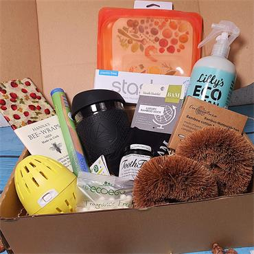 Green Living Enthusiast Hamper