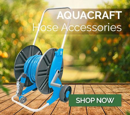 Aquacraft hose