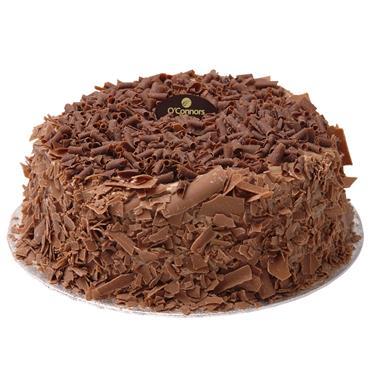 Large Chocolate Ganache