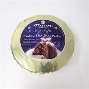 2 lb Christmas Pudding