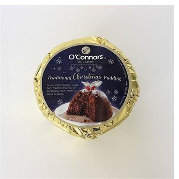 1 lb Christmas Pudding