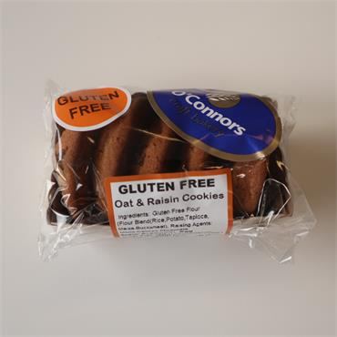 Gluten Free Cookies (5 in a pack)