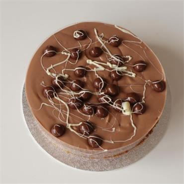 Malteser Cheese Cake