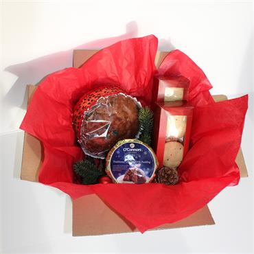 Christmas Box 1 (includes delivery nationwide)