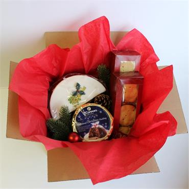Christmas Box 2 (includes delivery Nationwide)