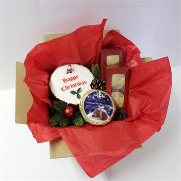 Christmas Box 3 (includes delivery nationwide)