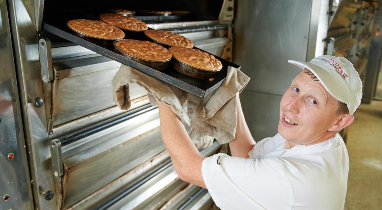 O'Connors Bakery NSAI Food Safety