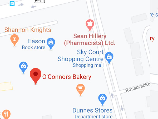 O'Connors Shannon Town Centre