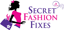 Secret Fashion Fixes