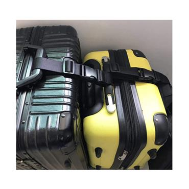 Add-a-Bag Luggage Straps (2 Straps 50cm & 30cm Sizes)