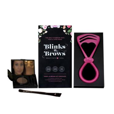 Blinks n' Brows ID Kit