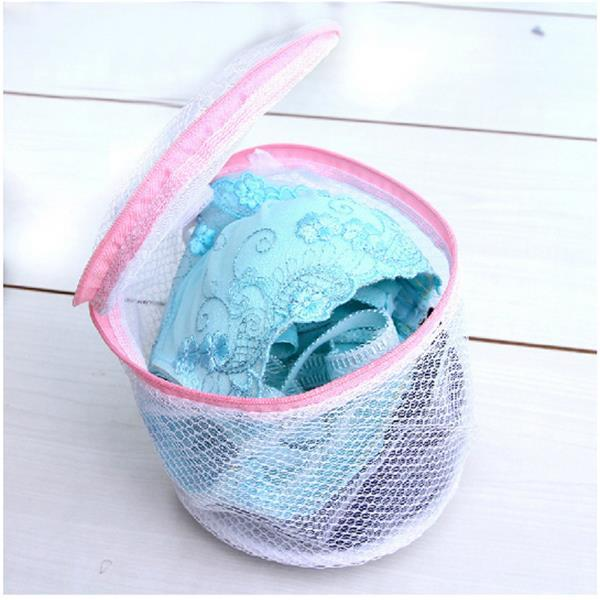 Bra Laundry Bag Underwear Wash Bag Mesh Wash Bra Bag