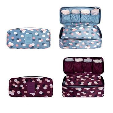 Underwear Travel Bag & Storage Case