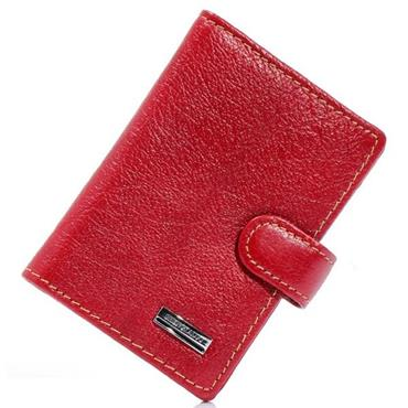 Genuine Leather Business Card holder.