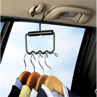 Car Clothes Carrier