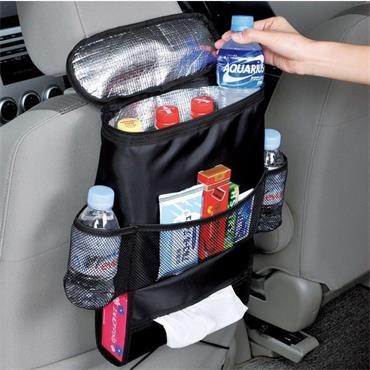Insulated Food & Beverage Storage & Travel Bag