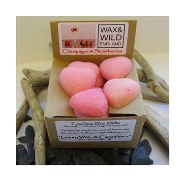 Scented Wax Melts 4 pack
