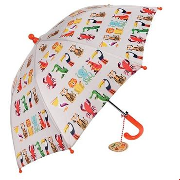 Creatures Children Umbrella