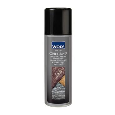 Woly Combi Cleaner - Suede, Leather & Fabric Cleaning Foam