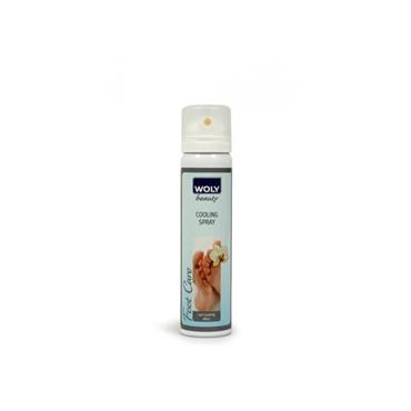 Scented Foot Cooling Spray