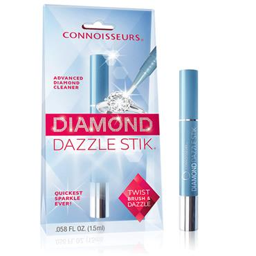 Diamond Dazzle Stik from Connoisseurs