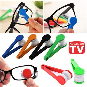 Microfiber Mini Glasses Cleaner