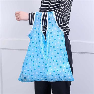 Folding Clip Bag