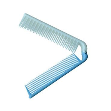 Folding Hair Brush/Comb