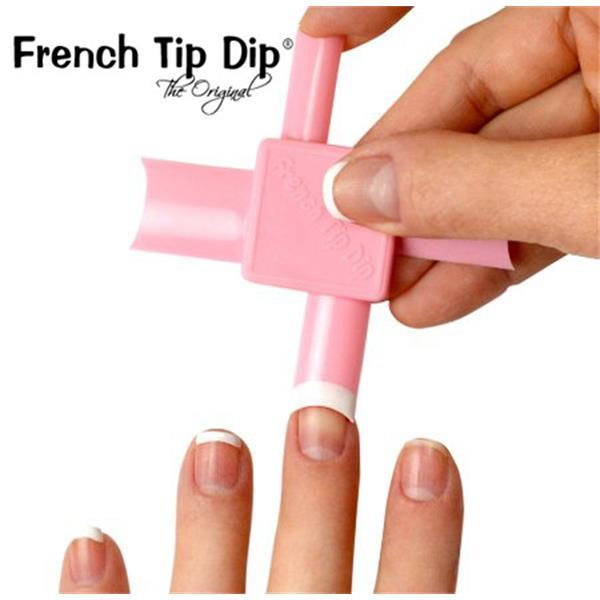 French Dip Tip French Manicure Kit Nail Kit French Manicure Tool