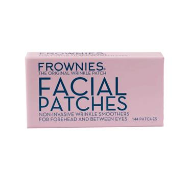 Facial Patches for Forehead & Between Eye