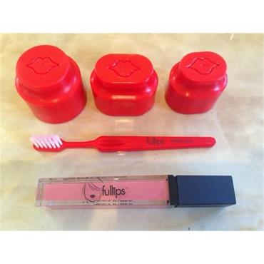Fullips Exfoliation Brush