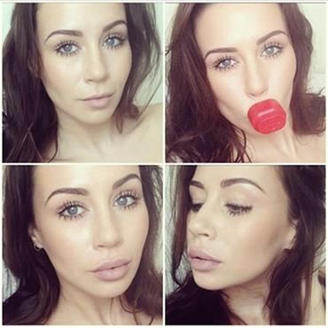 Fullips Large Round Natural Lip Enhancer