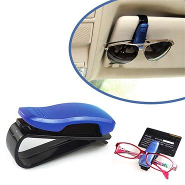 Glasses Car Clip Holder