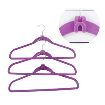 Clothes Hanger Hooks (5 Pack)