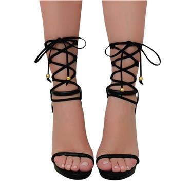 Gladiator Mini Heel Covers