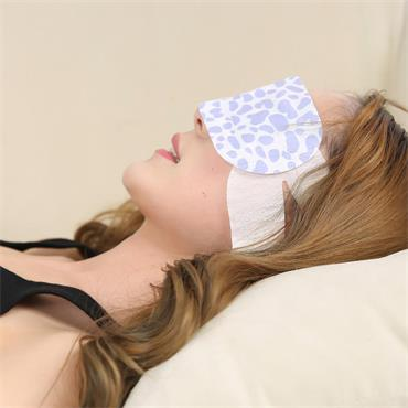 Self Heating Eye Mask