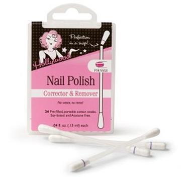 Nail Polish Corrector & Remover