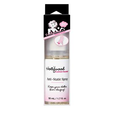 Anti Static Spray by Hollywood Fashion Secrets