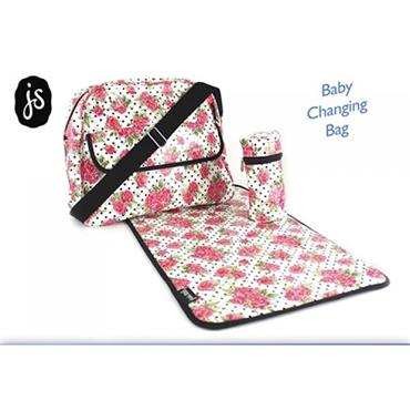 Jessie Steele Baby Changing Bag