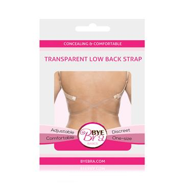 Transparent Low Back Strap