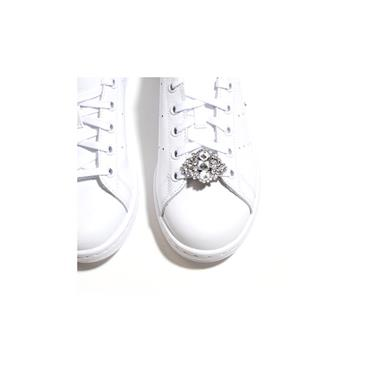 Maxima Crystal Shoe Clips
