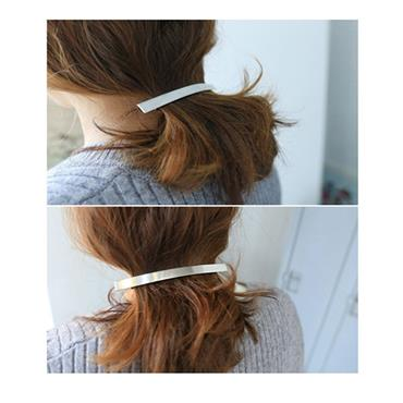 Metal Long Hair Clip