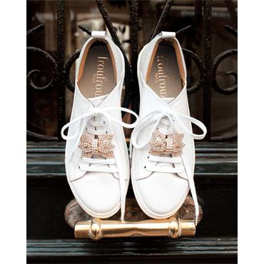 Milly Crystal Shoe Clips