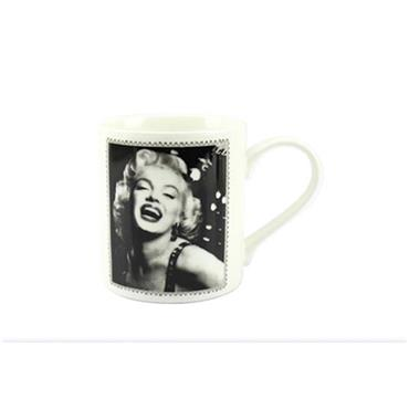 Marilyn Monroe Ceramic Mug