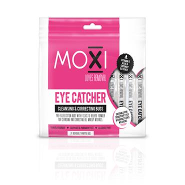 Eye Catcher Cleansing and Correcting Buds