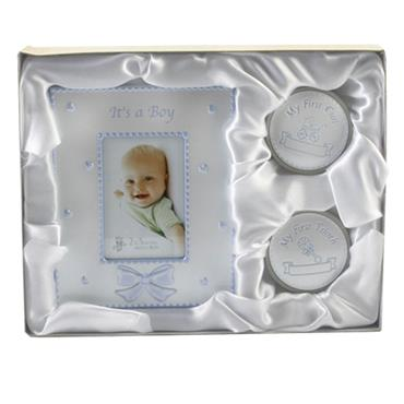 New Baby Gift Set - Boy