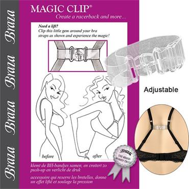 Braza Magic Clip