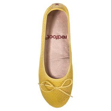 Redfoot Noemi Yellow